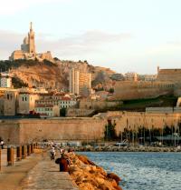 Porto antigo de Marsella. Carlos Muñoz. Fotolia.