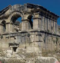 Castel in Gaziantep. Turkey. Crzy77. Fotolia.